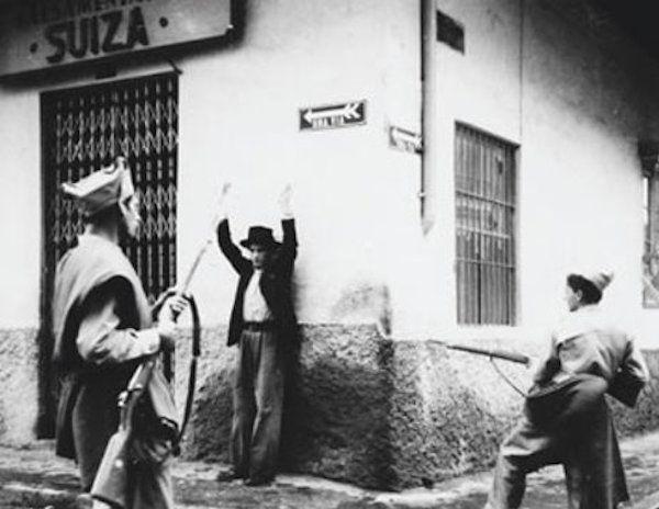 Memorias del Bogotazo