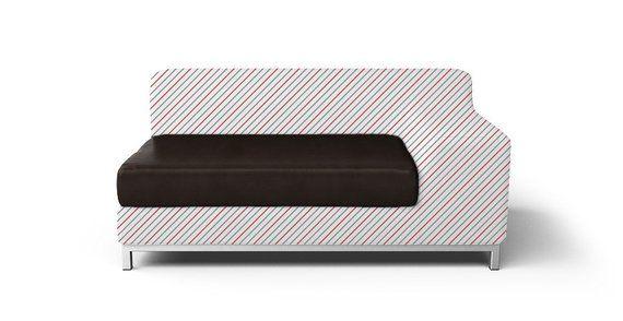 Groovy Custom Ikea Kramfors Seat Cushion Cover Only 1 Armrest Left Evergreenethics Interior Chair Design Evergreenethicsorg