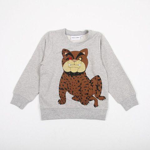 dog sweatshirt