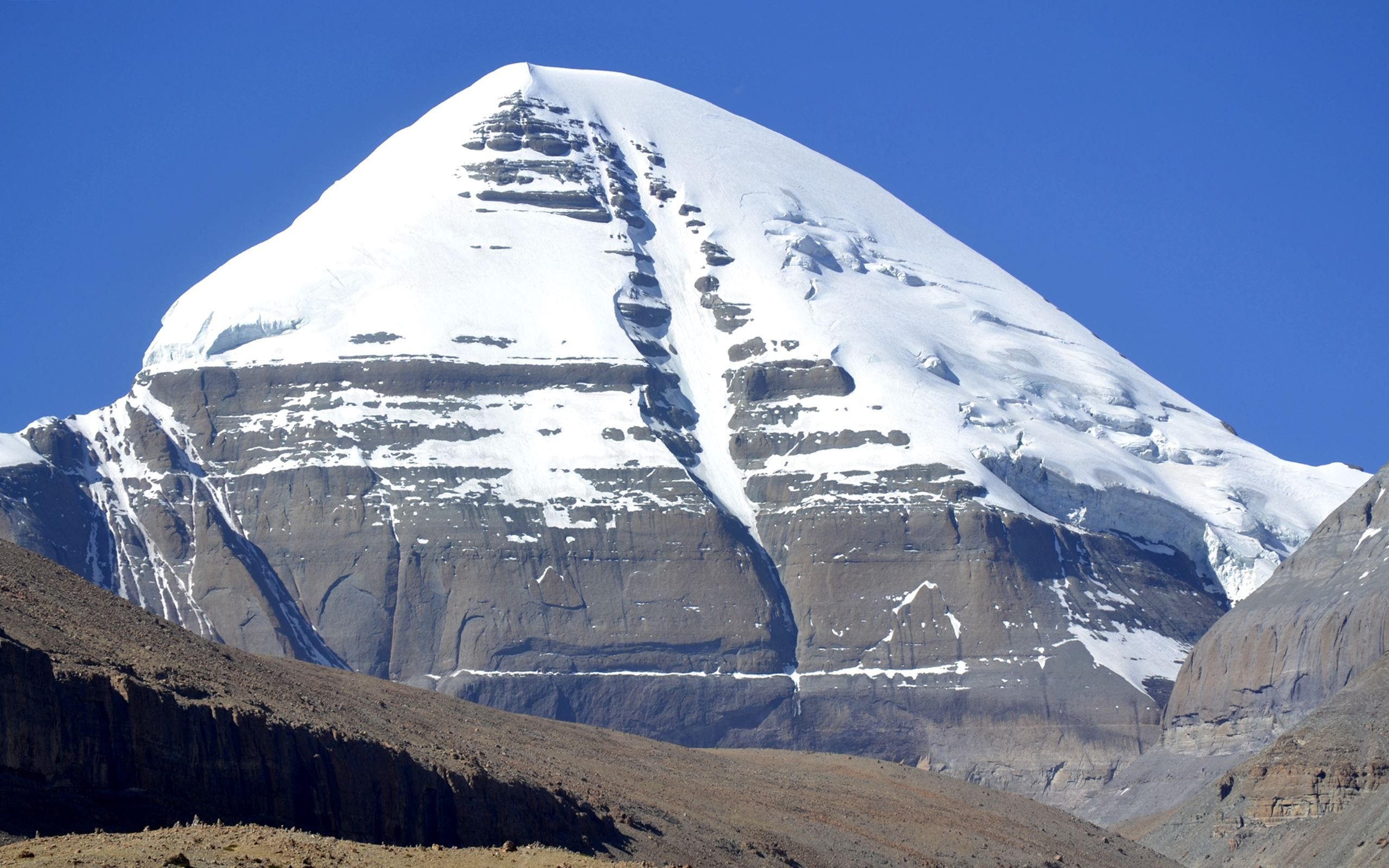 50 Mount Kailash Wallpapers Download At Wallpaperbro Mountain Wallpaper Wallpaper Wallpaper Downloads