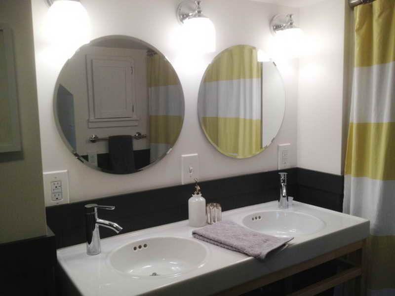 Badezimmerspiegel Ikea ~ Besten bathroom mirrors ikea bilder auf