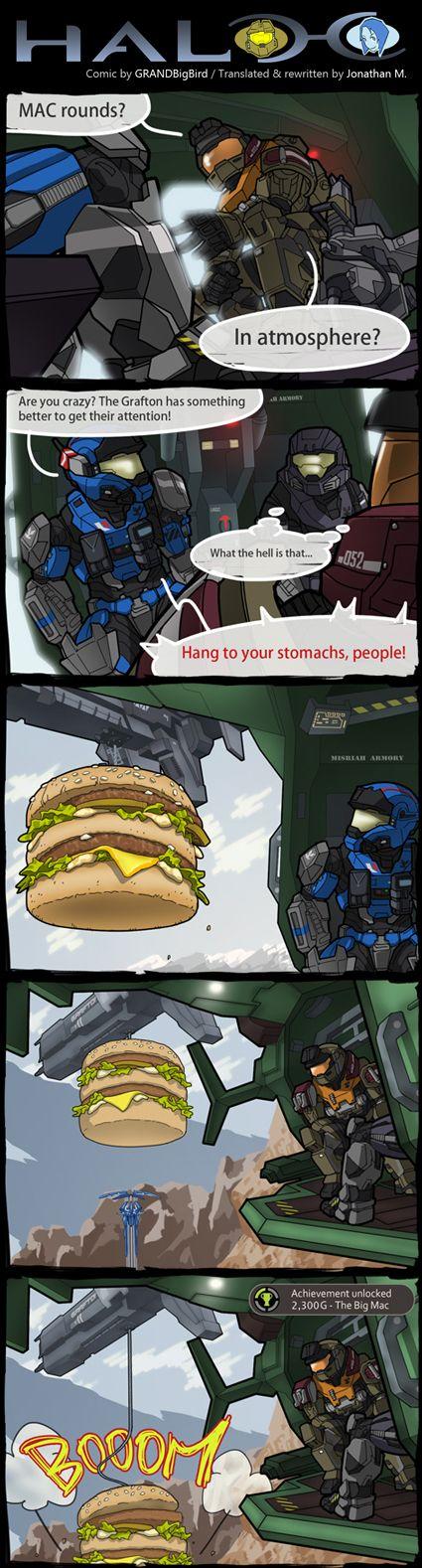 Funny Big Mac Memes