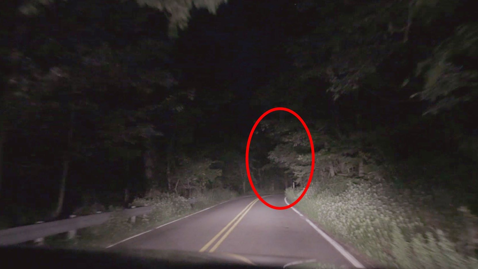 New jersey clinton road story