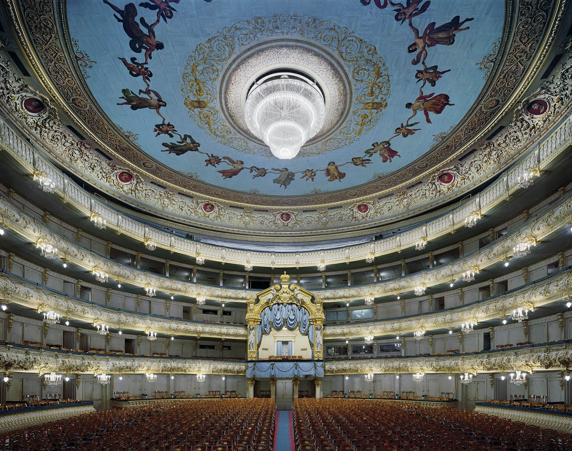 The Most Beautiful Opera Houses From Around The World Opera House Opera Large Format Photograph