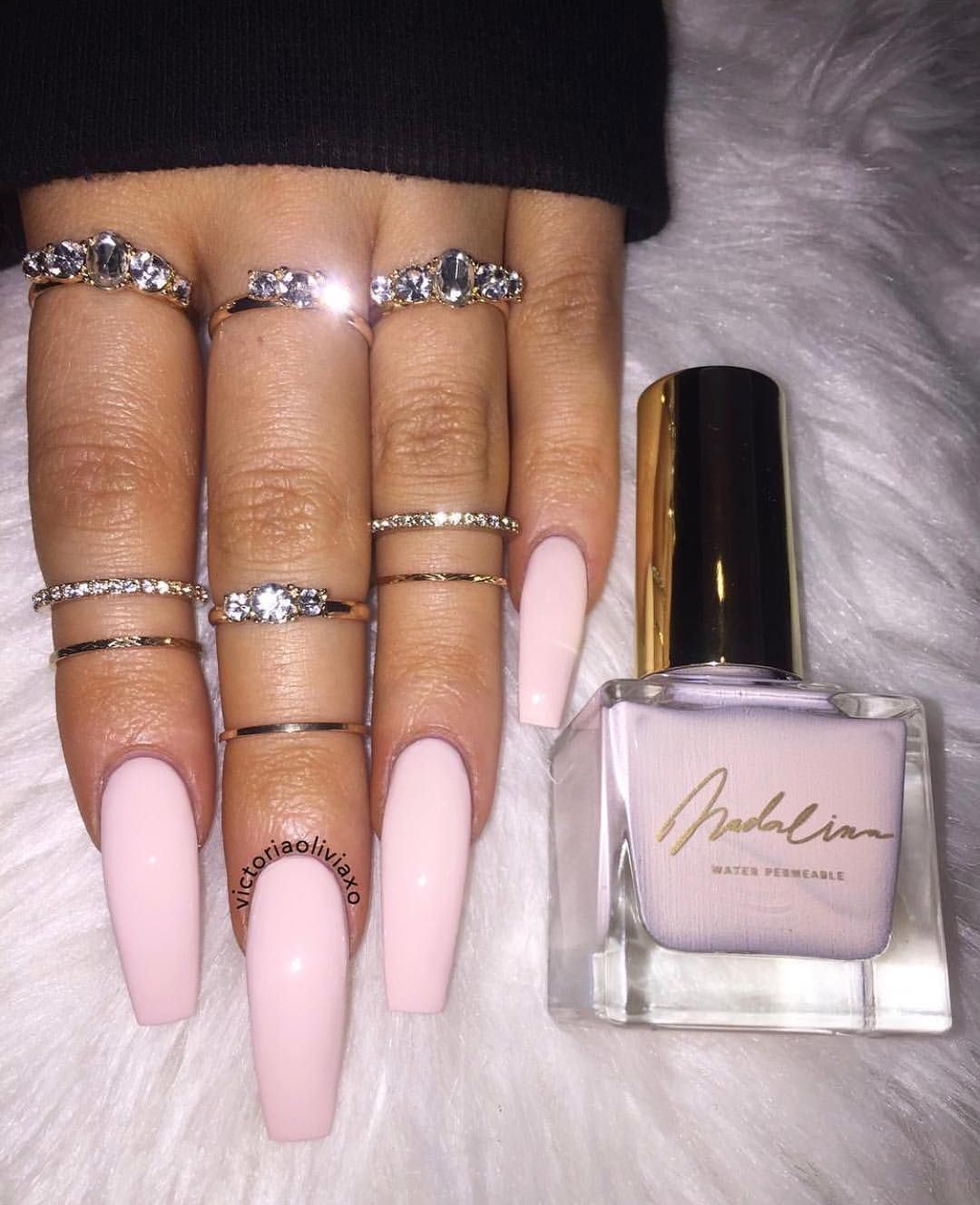 Didi With Flash And We Are Just Obsessing Over Victoriaoliviaxo Nails Stunning Nadalinanails Nails Best Acrylic Nails Cute Acrylic Nails
