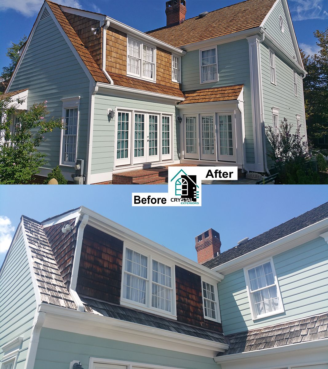 Roof Replacement Installation Washington Dc Roofing Steel Entry Doors Cedar Shake Shingles