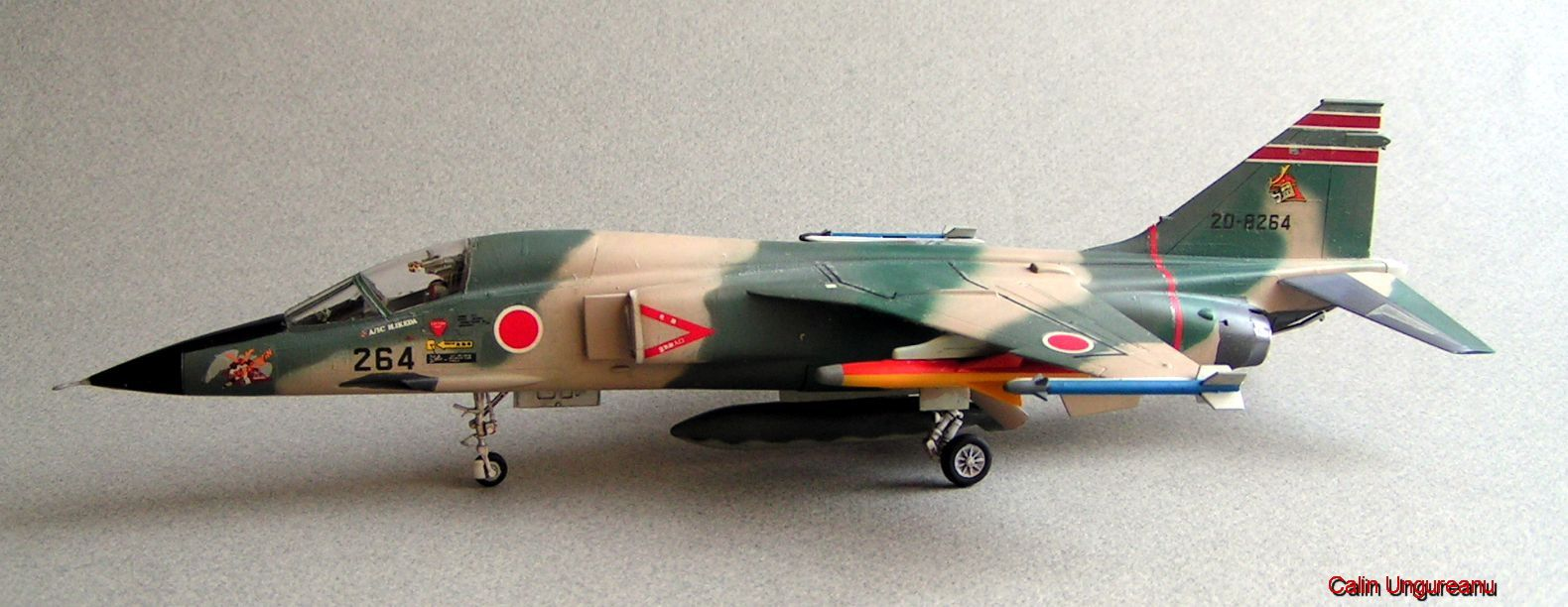 Mitsubishi F1 Hasegawa 1 72 Model Airplanes Fighter Jets Fighter