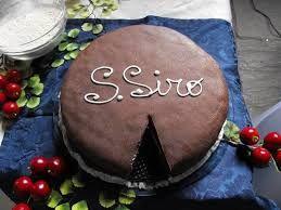 tipica torta di Pavia