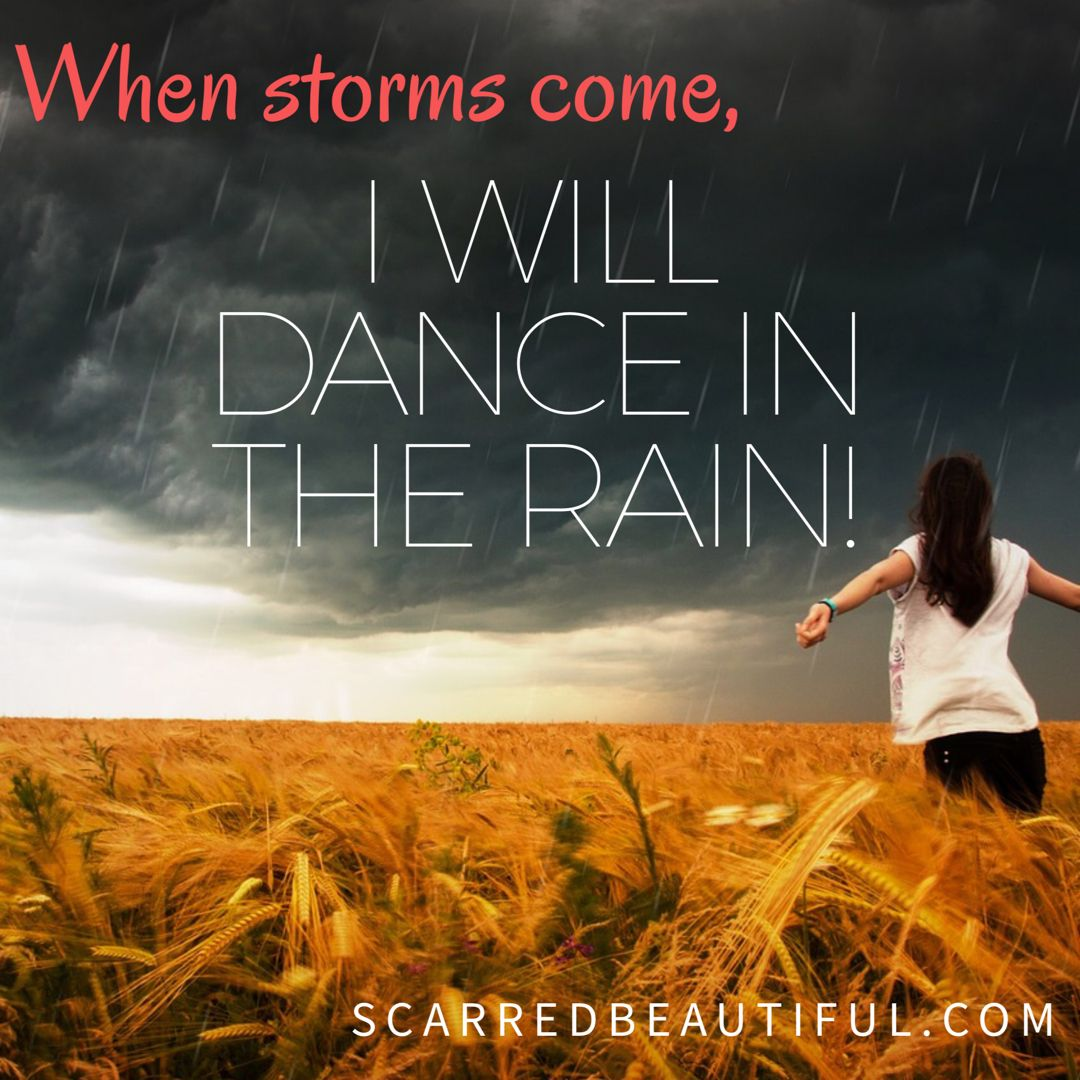 Pin by ليدي  on Beautiful sight | I love rain