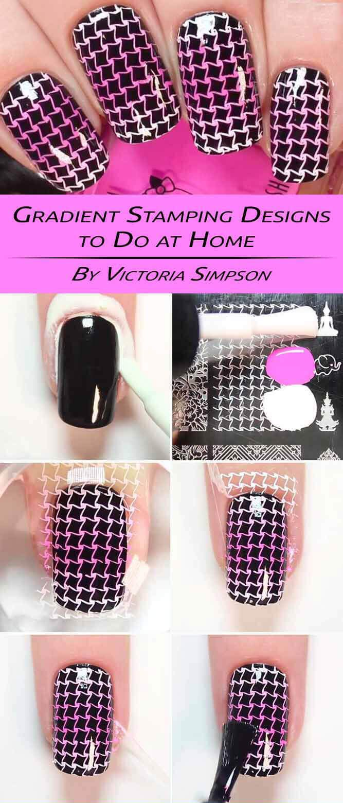Pin By Maria Eugenia Valeriano On Nails Pinterest Bling Nails