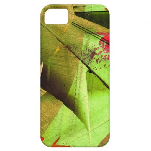 New Boundaries - 1 IPhone 5 Universal Case (Edit) This IPhone Design is from my New Boundaries Series. Inspired by the many years I lived in Hawaii.