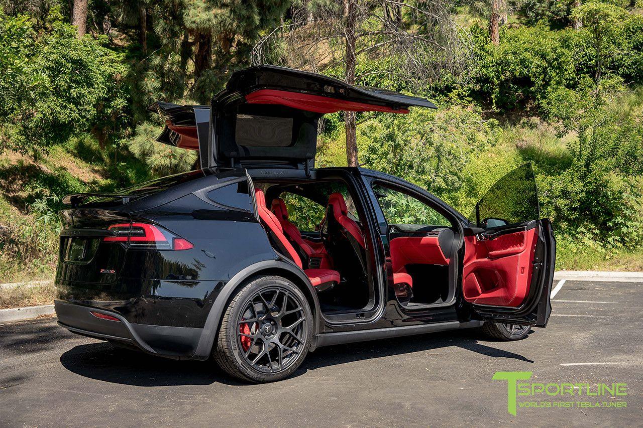 Image Result For Tesla Model X Red Tesla Model X Tesla Model Tesla Car