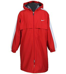Nike Swim Parka Youth | My Swimoutlet.com favorites | Pinterest