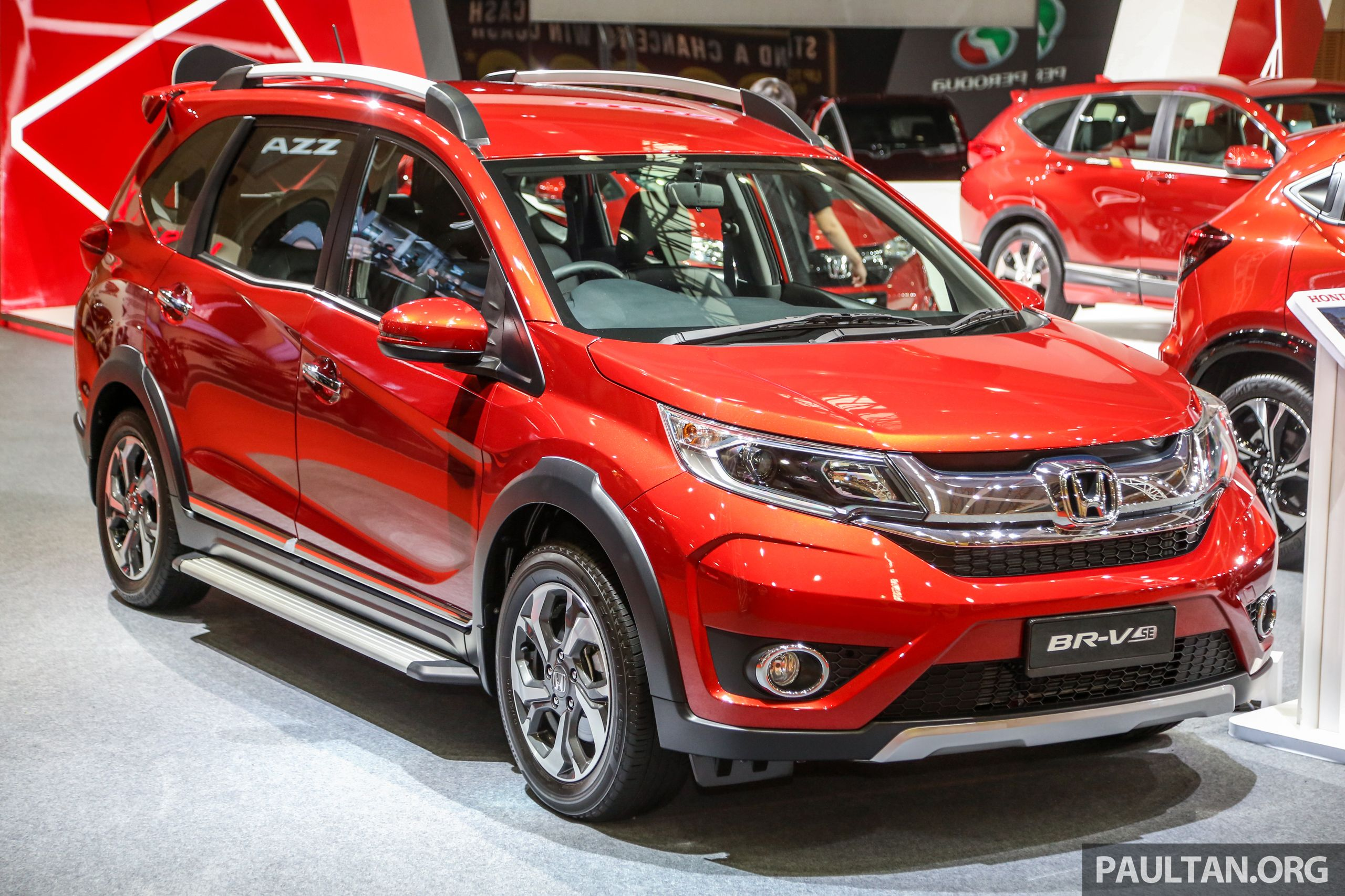 Honda Brv 2020 Malaysia