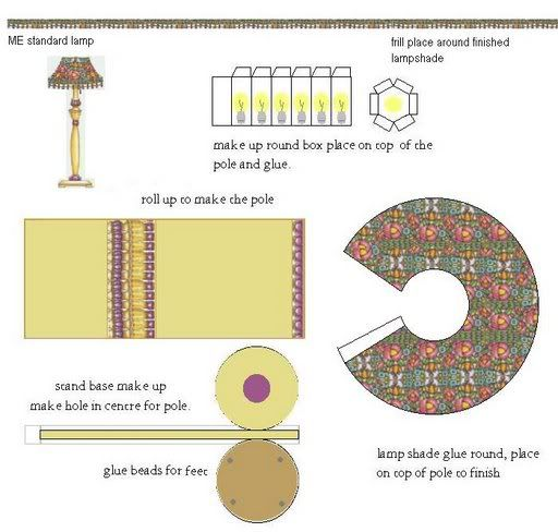 Accessories :: ME_STANDARD_LAMP