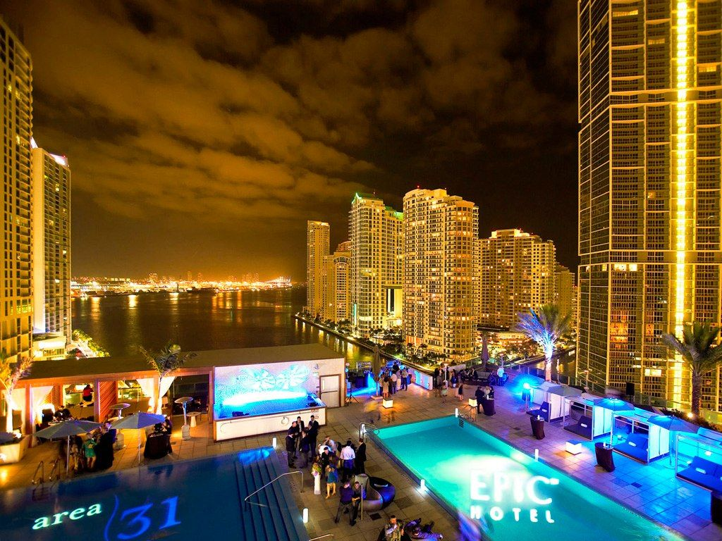 Hotel Miami Florida Travel