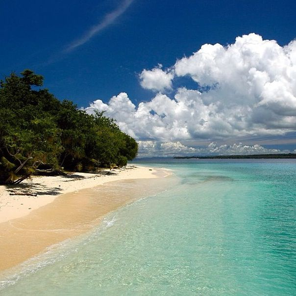 Vanuatu Beaches: Island Vacation, Dream Vacations