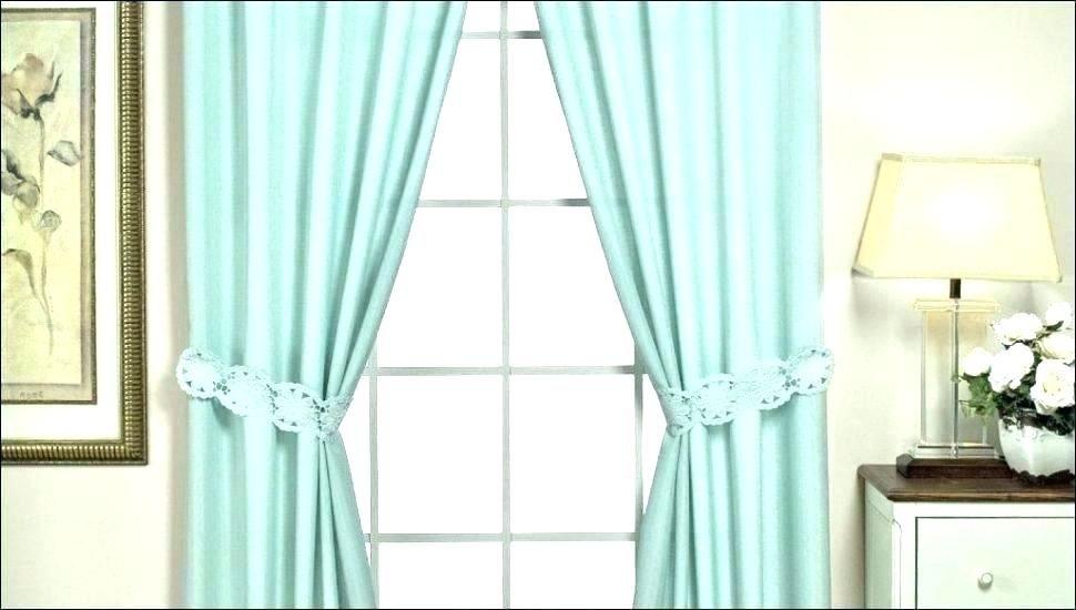 mint blue curtains green curtain panels