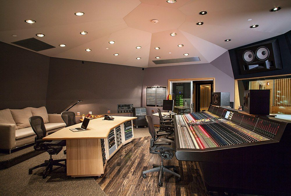 883666 417560161669675 2131995400 O Jpg 1000 672 Music Studio Room Home Music Rooms Home Studio Music