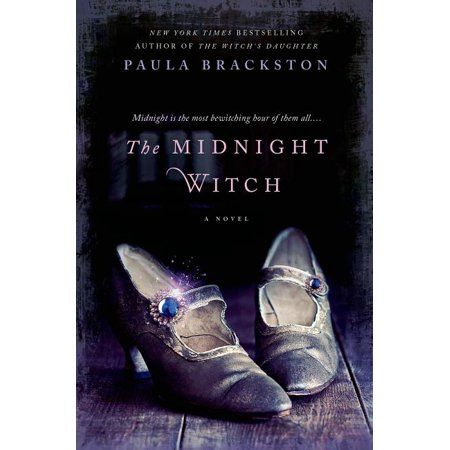 The Midnight Witch : A Novel