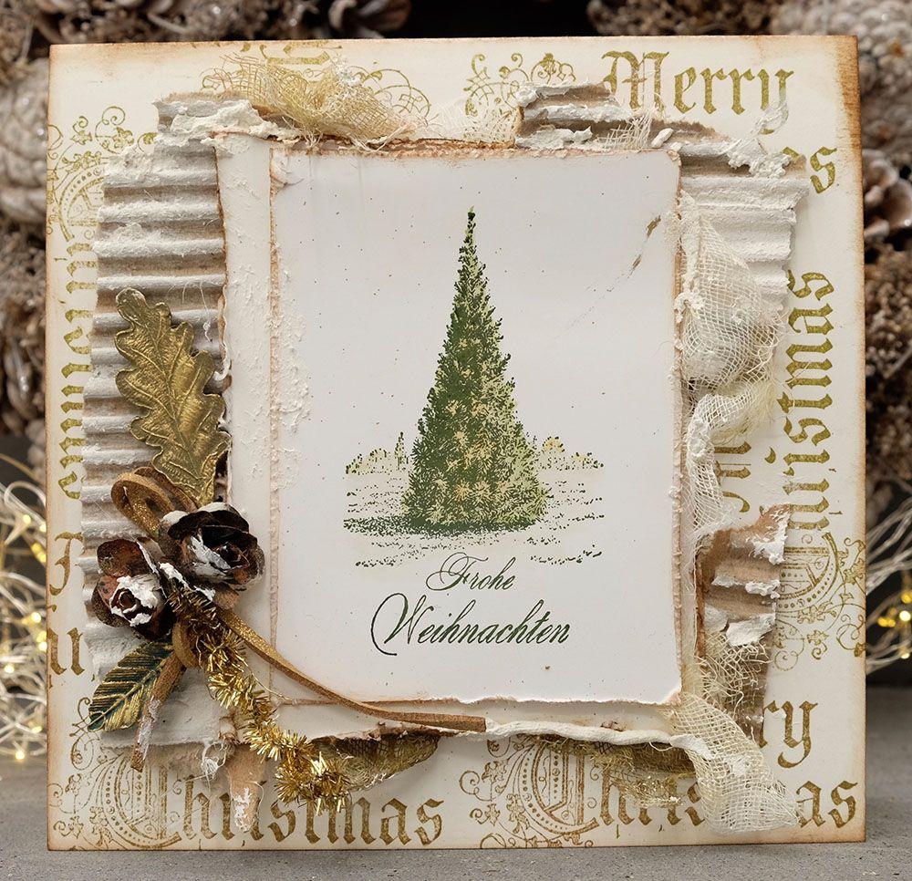 lablanche stempelset merry christmas stamp 39 n. Black Bedroom Furniture Sets. Home Design Ideas