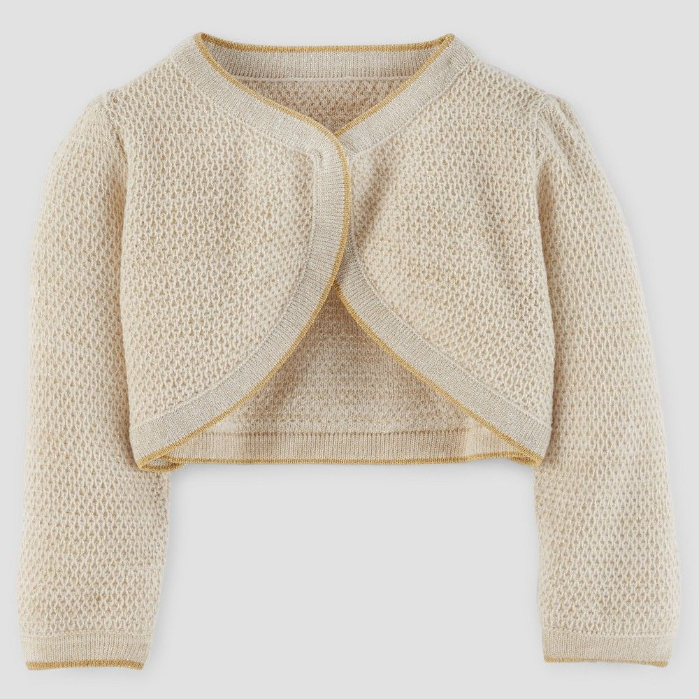 Toddler Girls' Cardigan Sweater - Just One You Made by Carter's ...