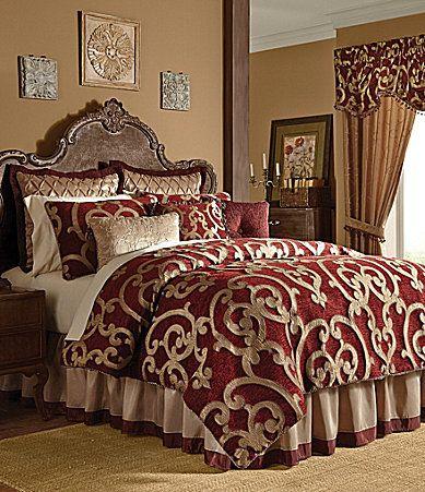 Veratex Corsica Comforter Set #Dillards. Bedroom ...