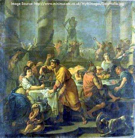 Romeinse kalender dating Wat is de beste tijd om te beginnen dating