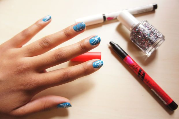 I Love Nail Art Pen Great Nail Art Design Pinterest Nail Art Pen
