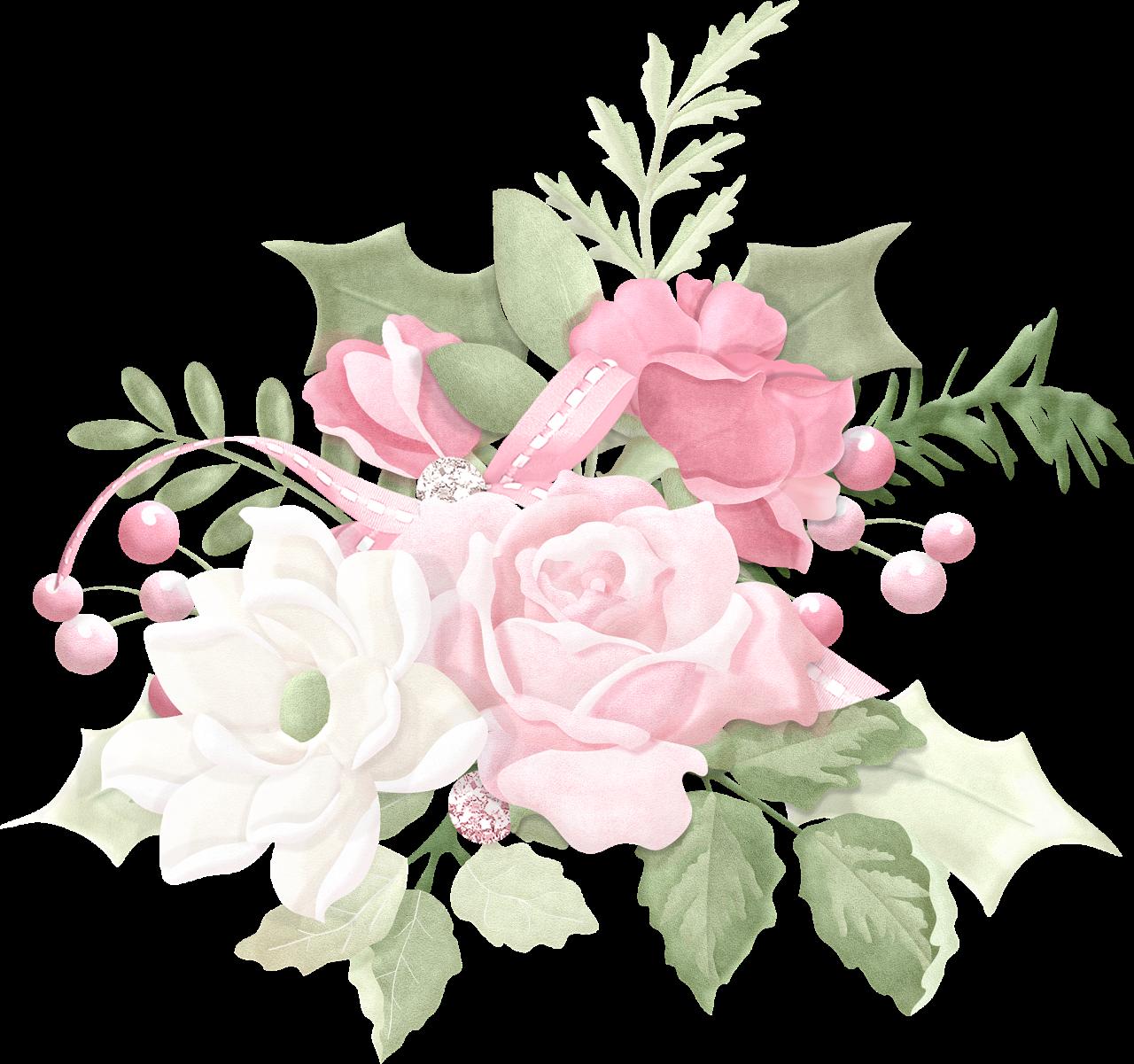 нежные цветы картинка пнг фото появится