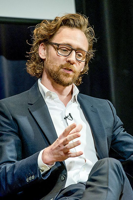 #TomHiddleston #JW3 #JW3SpeakerSeries. Edit by ...