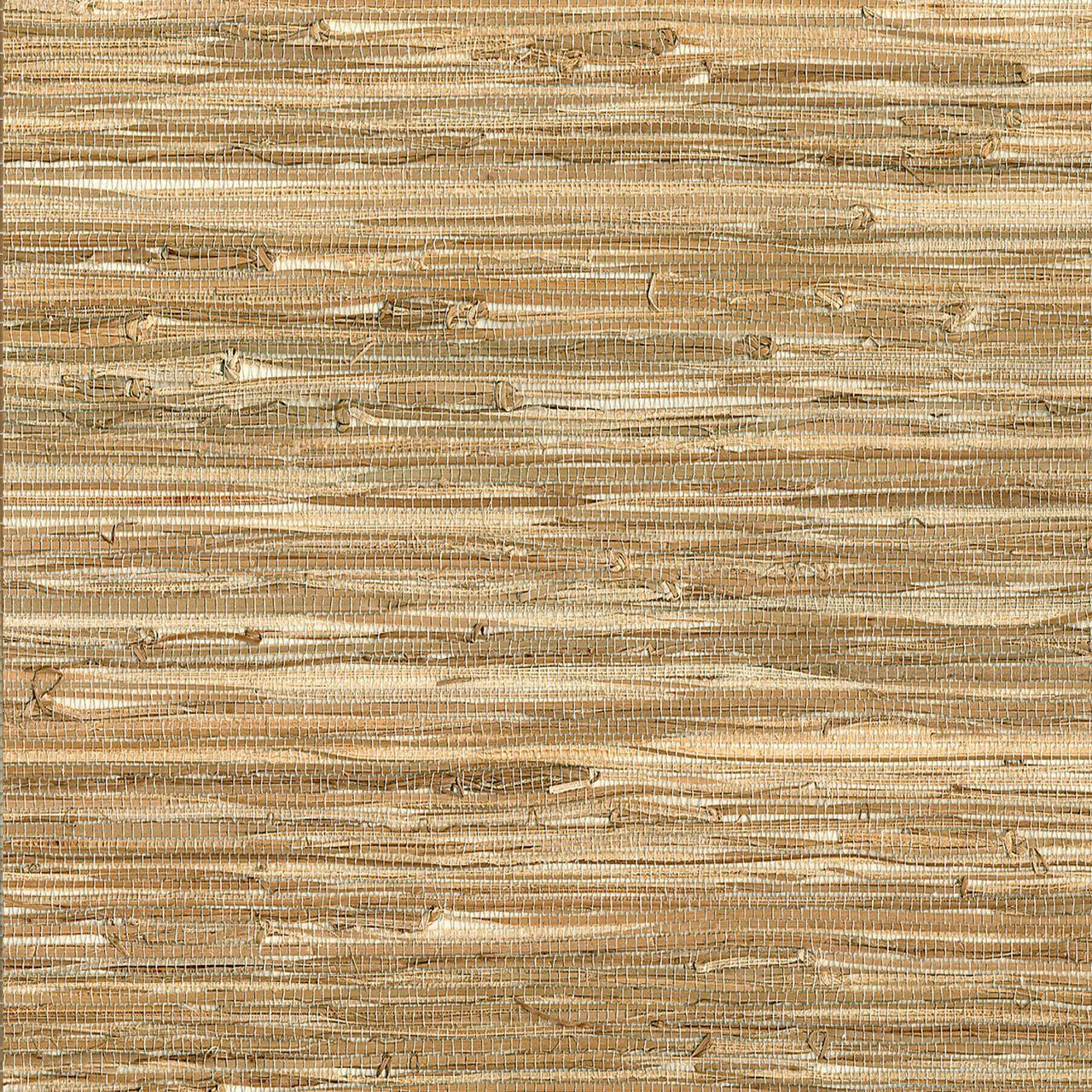 Meho Neutral Grasscloth 269365670 wallpaper Wallpaper