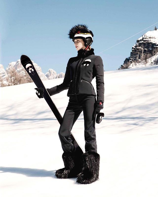 f9c51f7eb3c9 Winter weekend wishes! Are you ready to hit the slopes in style with ...