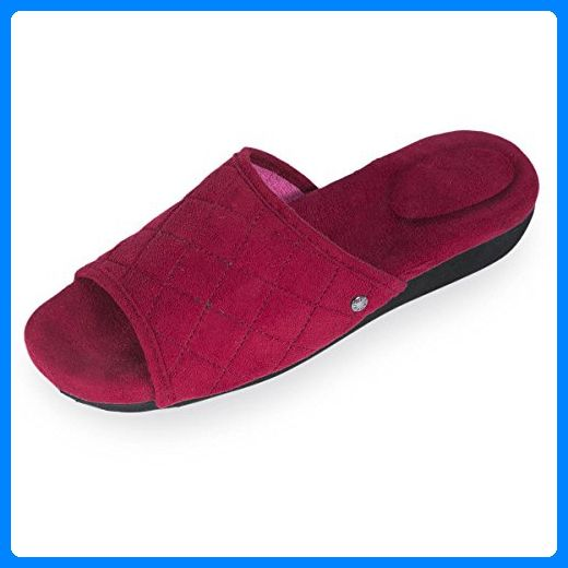 ed26c426028 Chaussons mules femme Isotoner 39 - Chaussures isotoner ( Partner-Link)