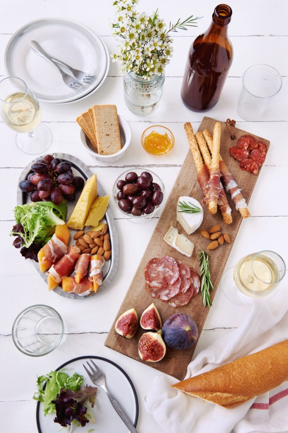 Giovanni's Italiano Cucina Blountville Tn How To Style A Delicious Sharing Platter Layout Pegs Gourmet