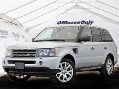 Used Land Rover Range Rover Sports For Sale Land Rover Range Rover Sport Used Land Rover