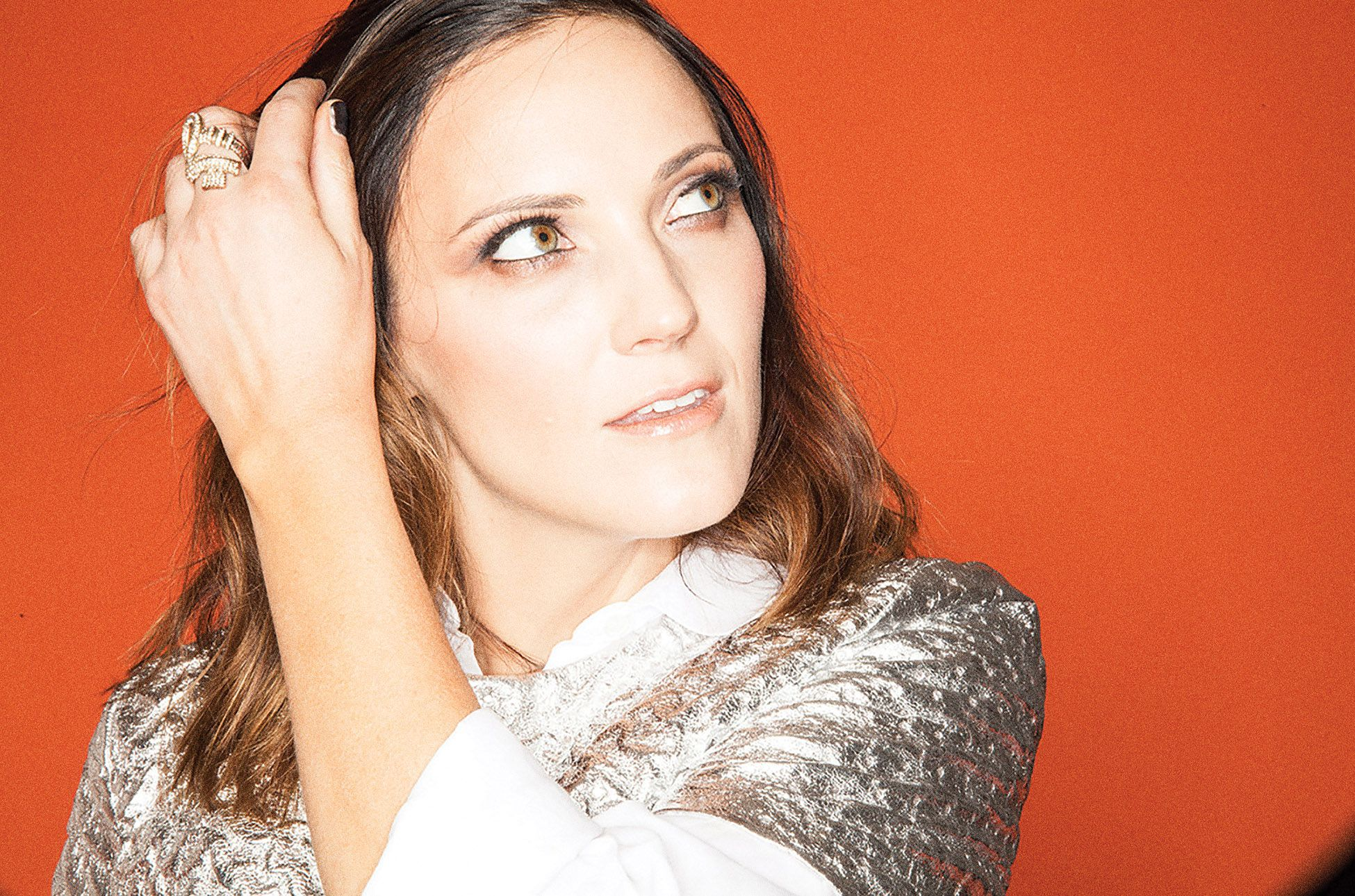 Jen Kirkman Interview Stand Up And Sexism The Skinny Uk Comedians Comedians To Do This Weekend