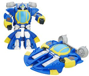 Hasbro Confirms The Cancellation Of New Transformers Rescue Bots Salvage And High Tide Figures Rescue Bots Transformers Toys Transformers