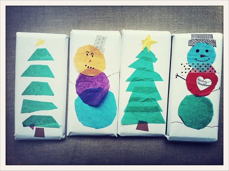 Great christmas wrapping Crafts Pinterest Christmas wrapping