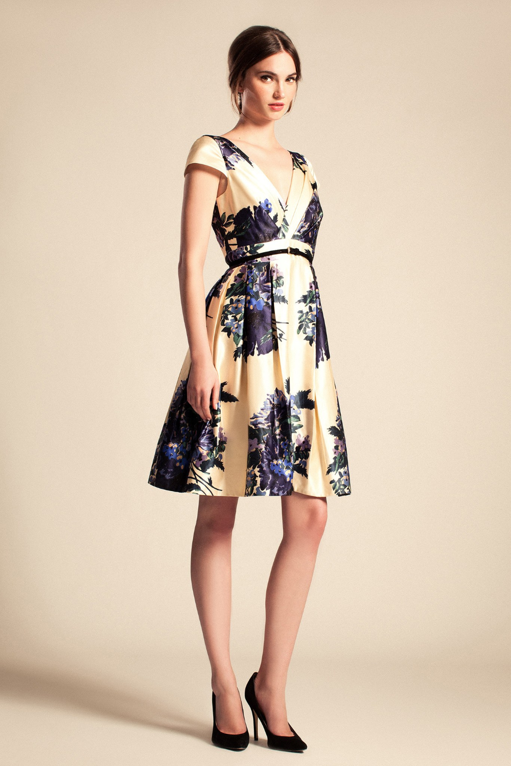 Temperley London Resort 2014 Fashion Show