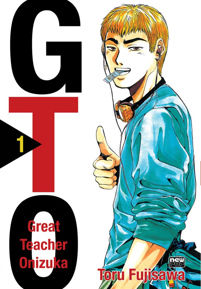 GTO à regarder sur Anime Digital Network Onizuka