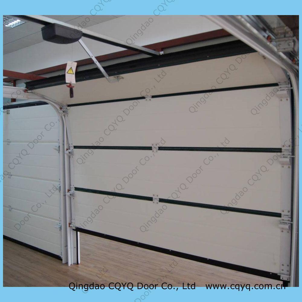 overhead garage door partsisometric drawing garage door  Architecture  Pinterest  Garage