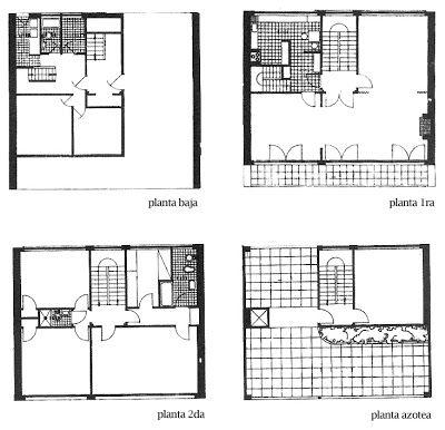 REVISTA 1100 Casa Raúl Prebisch en Belgrano, 1930 ARQUITECTURA