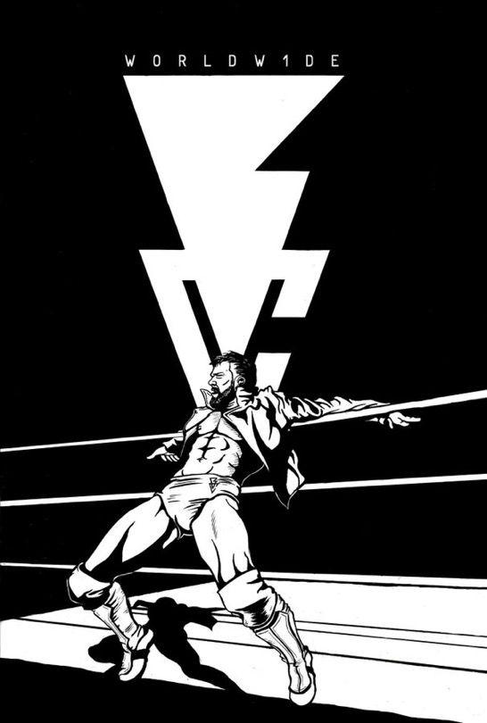 Balor Club Pro Wrestling Finn Balor Lucha Libre Y Wwe
