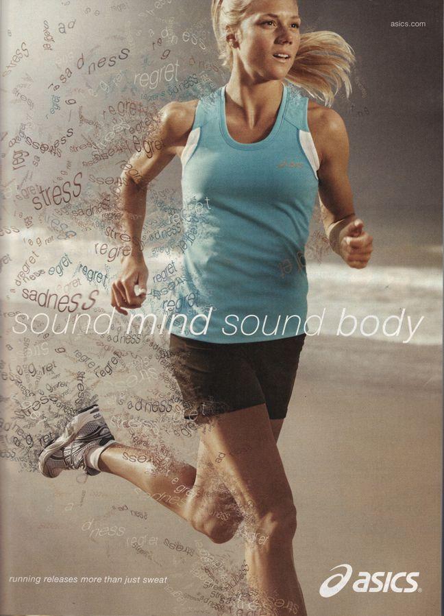 Sound mind. Sound body