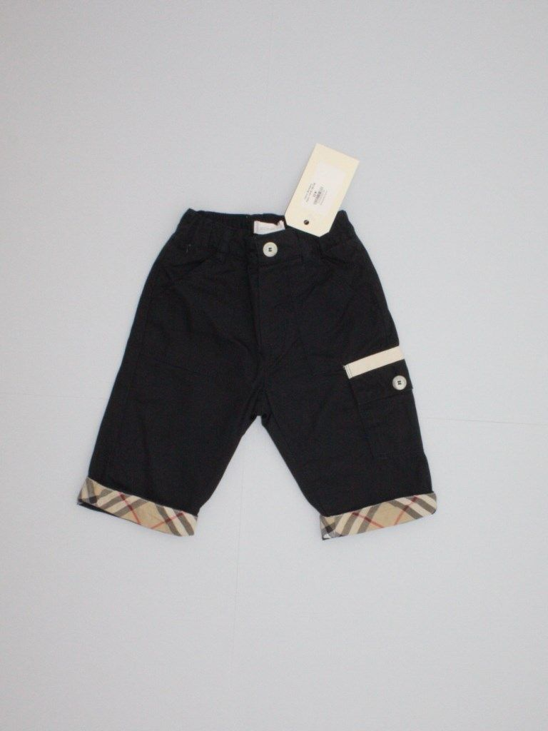Pantaloni bambino Burberry   Armadio Verde Collection   Pinterest 3600fcf0f0f