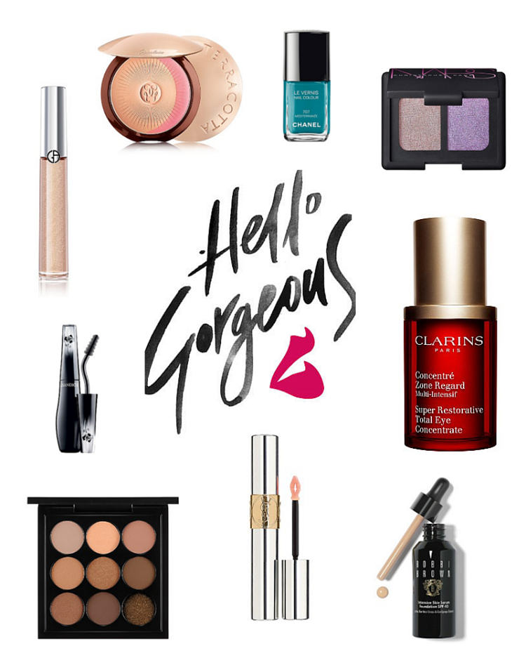 0f4fa5846b79 312 To Do: Bloomingdale's The Makeup Date | CHICAGO | Beauty, Beauty ...