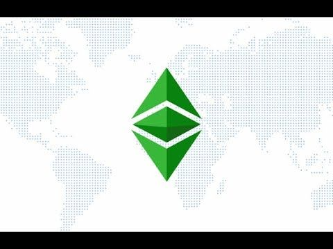Cryptocurrency ethereum classic news