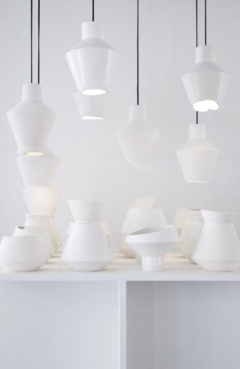 Iina Vuorivirta Uprise Pinterest Luminaires, Lumières et Lampes