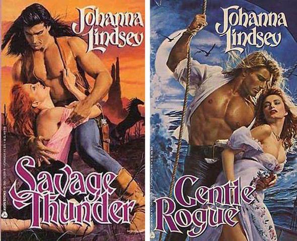 Романы про порно